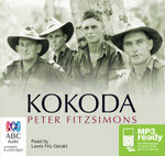 Kokoda (MP3) - Peter FitzSimons