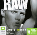 Raw (MP3) - Scott Monk