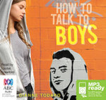 How To Talk To Boys (MP3) - Dianne Todaro