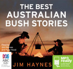 Great Australian Bush Stories (MP3) - Jim Haynes