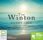 Land's Edge : A coastal memoir (MP3) - Tim Winton