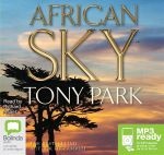 African Sky (MP3) - Tony Park