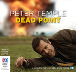 Dead Point - Movie Tie-In : Jack Irish series #3 - Peter Temple