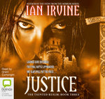 Justice : The tainted realm #3 - Ian Irvine