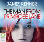 The Man from Primrose Lane - James Renner