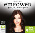 Empower (MP3) : The Violet Eden chapters #5 - Jessica Shirvington