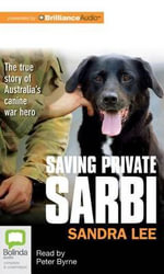 Saving Private Sarbi - Sandra Lee
