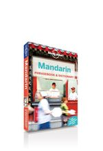 Mandarin : 3rd Edition : Lonely Planet Phrasebook & Dictionary - Lonely Planet