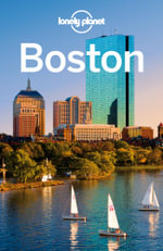 Lonely Planet Boston - Lonely Planet