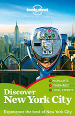 Lonely Planet Discover New York City - Lonely Planet