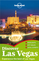 Lonely Planet Discover Las Vegas - Lonely Planet