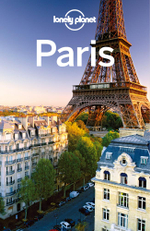 Lonely Planet Paris - Lonely Planet