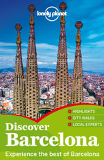 Lonely Planet Discover Barcelona - Lonely Planet