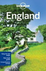England : Lonely Planet Travel Guide : 8th Edition - Lonely Planet