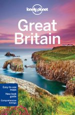 Great Britain : Lonely Planet Travel Guide : 11th Edition - Lonely Planet