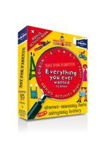 Lonely Planet Not for Parents : Mega Cities Box Set : Includes NFP London, Paris & New York City - Lonely Planet