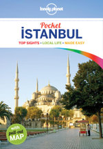 Istanbul : Lonely Planet Pocket Travel Guide : 5th Edition - Lonely Planet