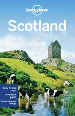 Scotland : Lonely Planet Travel Guide : 8th Edition - Lonely Planet