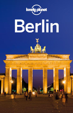 Lonely Planet Berlin : Travel Guide - Lonely Planet