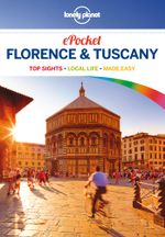 Lonely Planet Pocket Florence - Lonely Planet