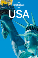 Lonely Planet USA - Lonely Planet