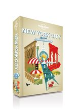 New York City Special (Limited 8th Edition) : Lonely Planet Travel Guide : Collector's Edition - Lonely Planet