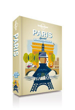 Paris Special (Limited 9th Edition) : Lonely Planet Travel Guide : Collector's Edition - Lonely Planet