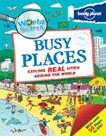 Busy Places : Lonely Planet World Search - Lonely Planet
