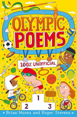 Olympic Poems - 100% Unofficial! - Brian Moses
