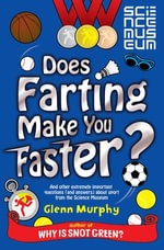 Does Farting Make You Faster? - Glenn Murphy