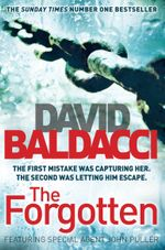 The Forgotten : John Puller : Book 2 - David Baldacci