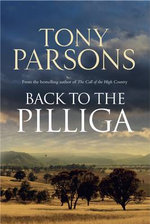 Back to the Pilliga - Tony Parsons