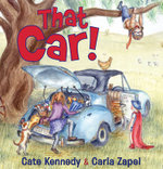 That Car! - Cate Kennedy