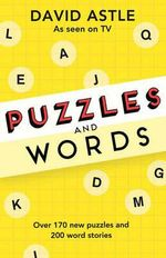 Puzzles and Words - David Astle