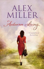 Autumn Laing - Alex Miller