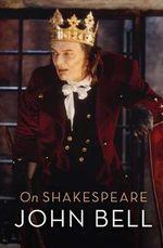 On Shakespeare - John Bell