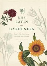 Latin for Gardeners - Lorraine Harrison