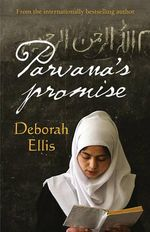 Parvana's Promise - Deborah Ellis