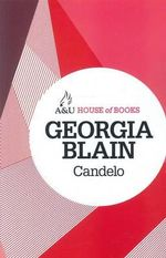 Candelo : House of Books Series - Georgia Blain