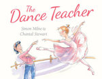 The Dance Teacher - Simon Milne