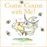Come Count with Me - Marika Wilson