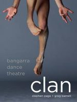 Clan : Bangarra Dance Theatre - Stephen Page