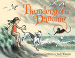 Thunderstorm Dancing - Katrina Germein