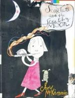 Scarlett and the Scratchy Moon - Chris McKimmie