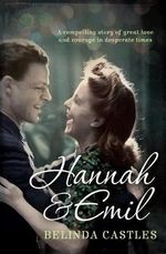 Hannah & Emil - Belinda Castles