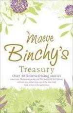 Maeve Binchy's Treasury - Maeve Binchy
