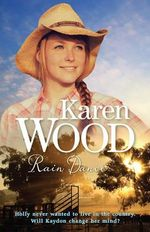 Rain Dance - Karen Wood