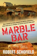 Marble Bar - Robert Schofield