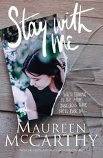 Stay With Me - Maureen McCarthy