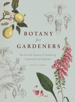 Botany for Gardeners - Geoff Hodge